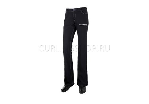 Женские брюки для кёрлинга Hardline H2 Yoga