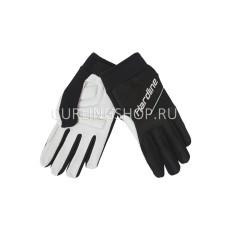 Перчатки для кёрлинга Hardline черные