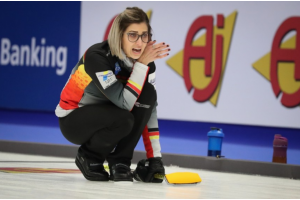Обувь на женском Чемпионате Мира