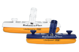 Новинки от BalancePlus - LiteSpeed RS