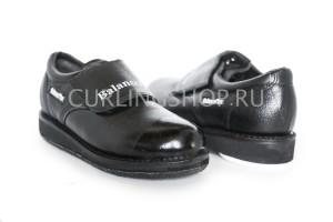 Как выбрать ботинки для кёрлинга?