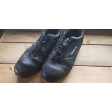 Б/у ботинки для керлинга Баланс Плюс 200 (44-45 / 12M / 30.5см)